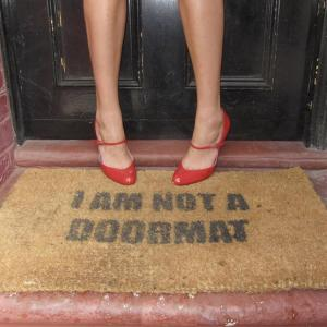 I-am-not-a-doormat - touched up