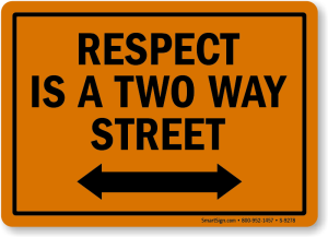 resepct two way